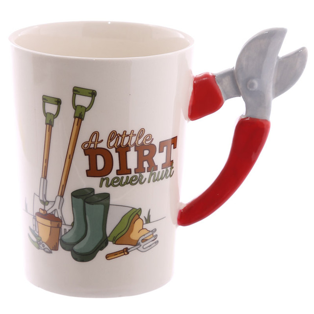 Image result for garden tools and tea