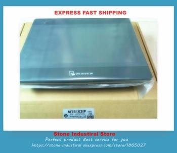 MT6103IP 10,1 zoll Upgrade TK6100iV5 TK6100i TK6102i TK602iV6 Neue Weiniew HMI Touch Screen Pane