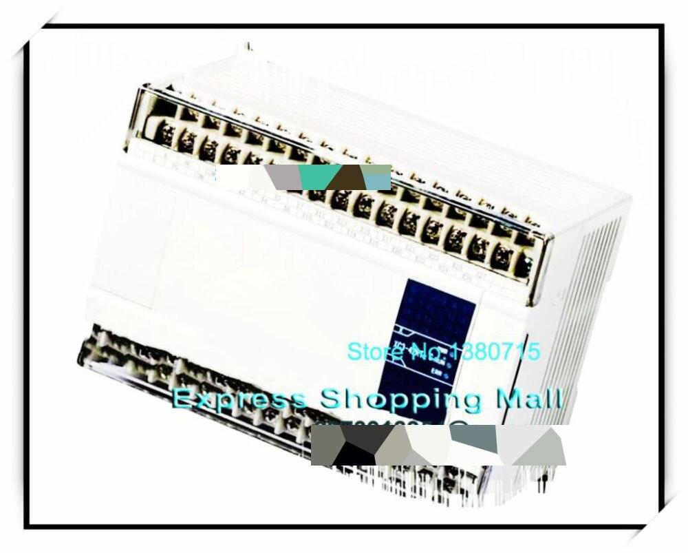 NEW XC3-42RT-C PLC CPU DC24V 24 DI NPN 18 DO Relay&Transistors xc3 24r c plc cpu dc24v 14 di npn 10 do relay with new original