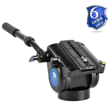 Sirui Aluminum Alloy Tripod Ball Head Professional Camera 360 Degrees Panning Rotating DHL VH15