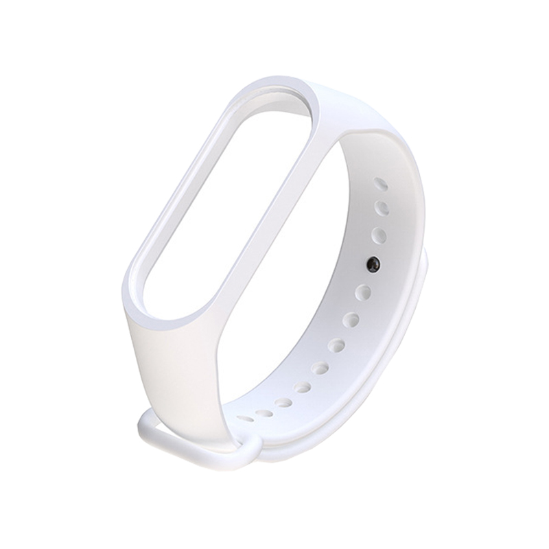 Bracelet For Xiaomi Mi Band 3 Sport Strap Watch Silicone Wrist Strap For Xiaomi Mi Band 3 Accessories Bracelet Miband 3 Strap #2