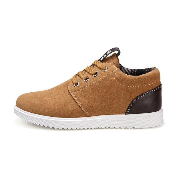 Chaussure Homme nouveaux occasionnels 3ynO6N7
