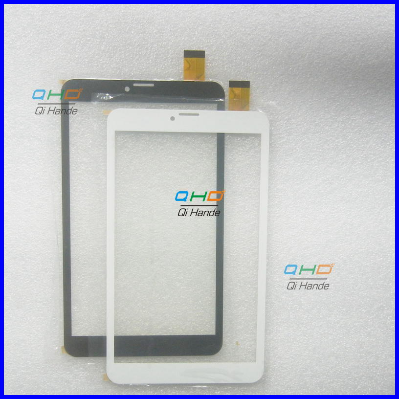 1Pcs/Lot Free Shipping Suitable For BQ 8006G 3G Touch Screen Handwriting Screen Digitizer Panel Replacement Parts BQ-8006G 3G