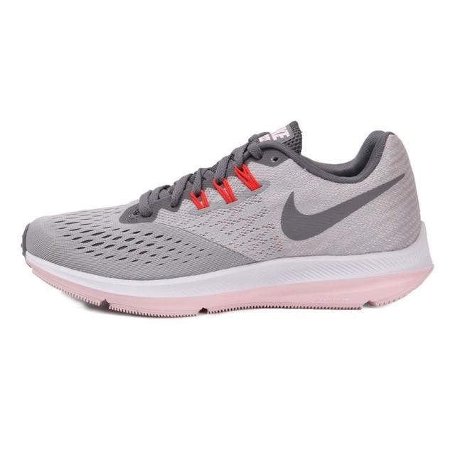 nike air zoom winflo 4 women's running shoes