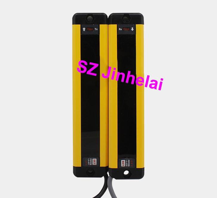 FS N11N di Alta Qualità Digitale a Fibra Sensore In Fibra Ottica Amplificatore Interruttore Intelligente HA CONDOTTO LA Luce Interruttore FS PZ Tipo di Micro Interruttore - 2