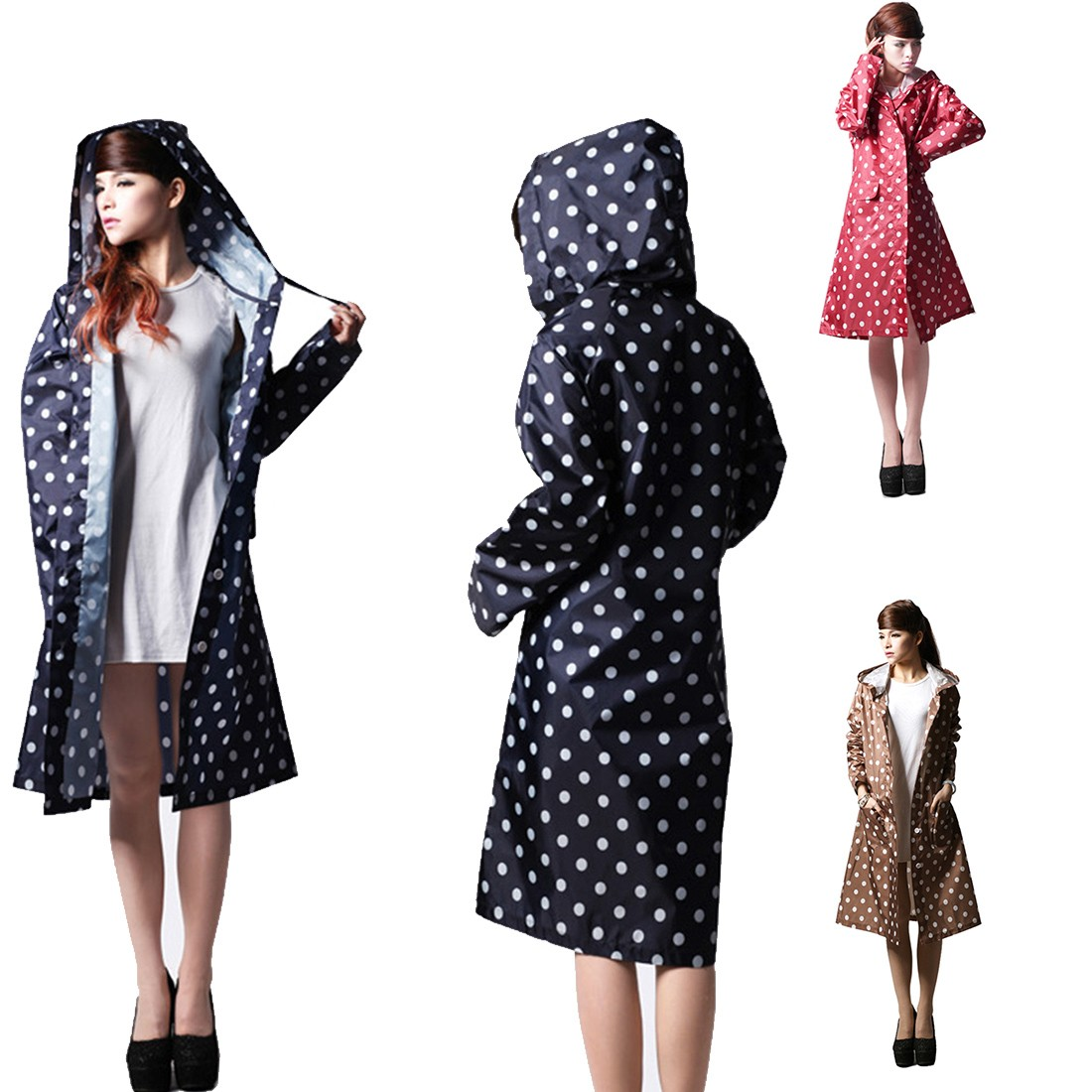 Online Get Cheap Raincoat Fashion -Aliexpress.com | Alibaba Group