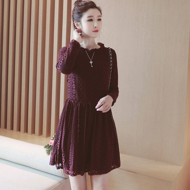 Maternity The new spring fashion women pregnant women shirt skirt Send  Necklace.Pregnant Dress women 3edfdca15419