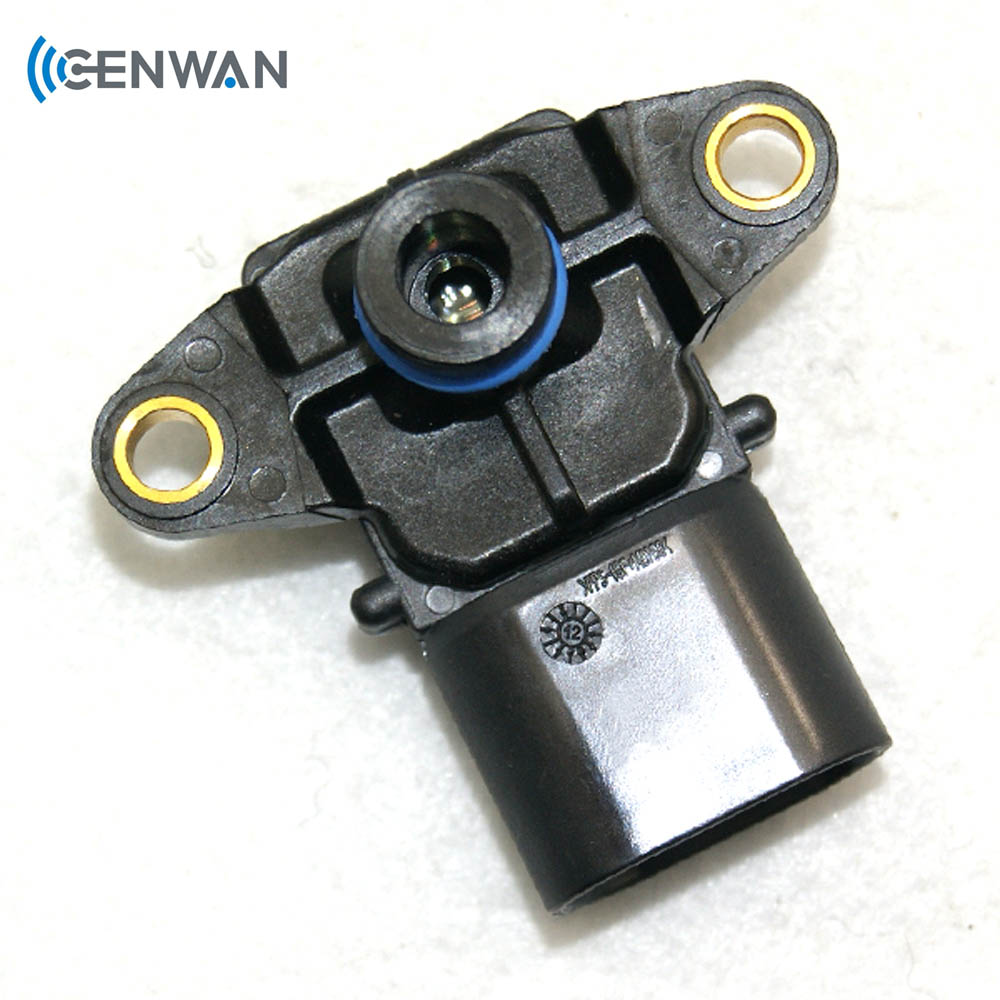 Cenwan manifold pressure sensor 56028562aa for chrysler voyager 3 3 dodge caravan 3 3 charger 6 1 dakota 4 7