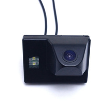 Car Rear View Camera Waterproof 170 Degree Wide Angle for Toyota Land Cruiser since 2008
