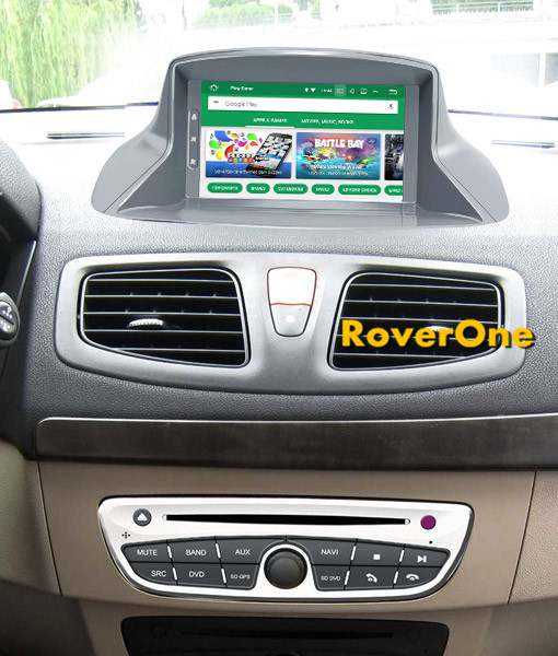 roverone s200 android 8 0 car multimedia player for. Black Bedroom Furniture Sets. Home Design Ideas