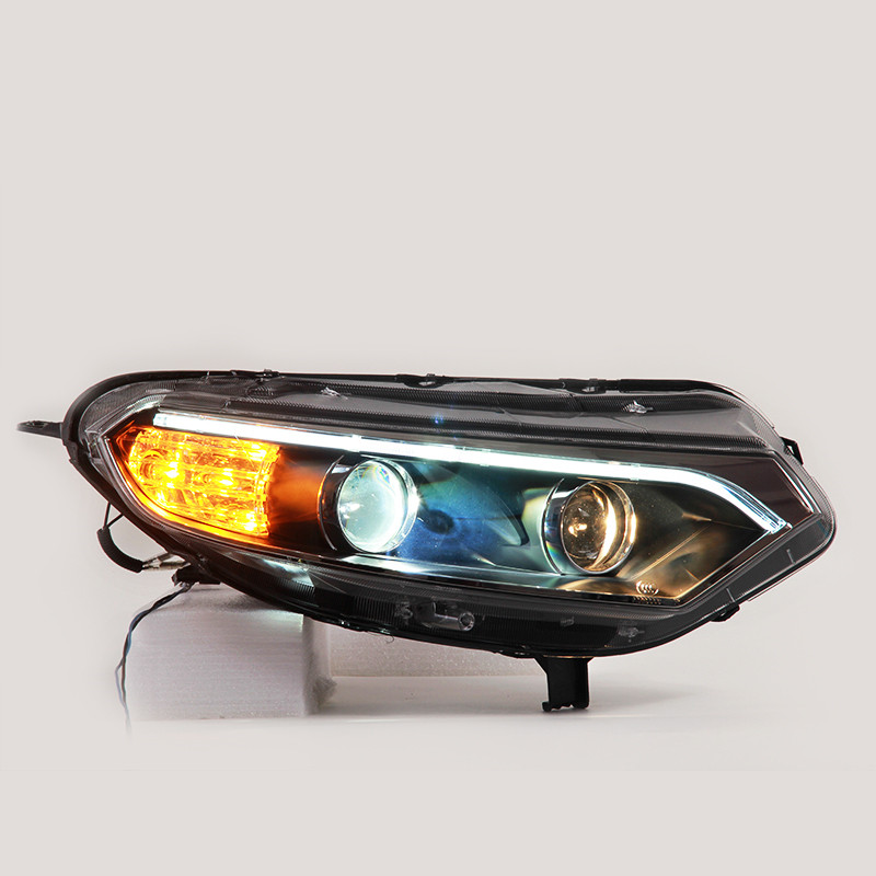 New Type Car Accessories for Ford Ecosport Head L& Headlight Modify Custom 2013-2016( & Compare Prices on Custom Ford Cars- Online Shopping/Buy Low Price ... markmcfarlin.com
