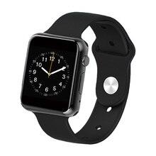 Neue Sport Bluetooth Smart Uhr Smartwatch Mode Uhr Für Apple iPhone Android Mit Kamera PK GT08 DZ09 Armbanduhr