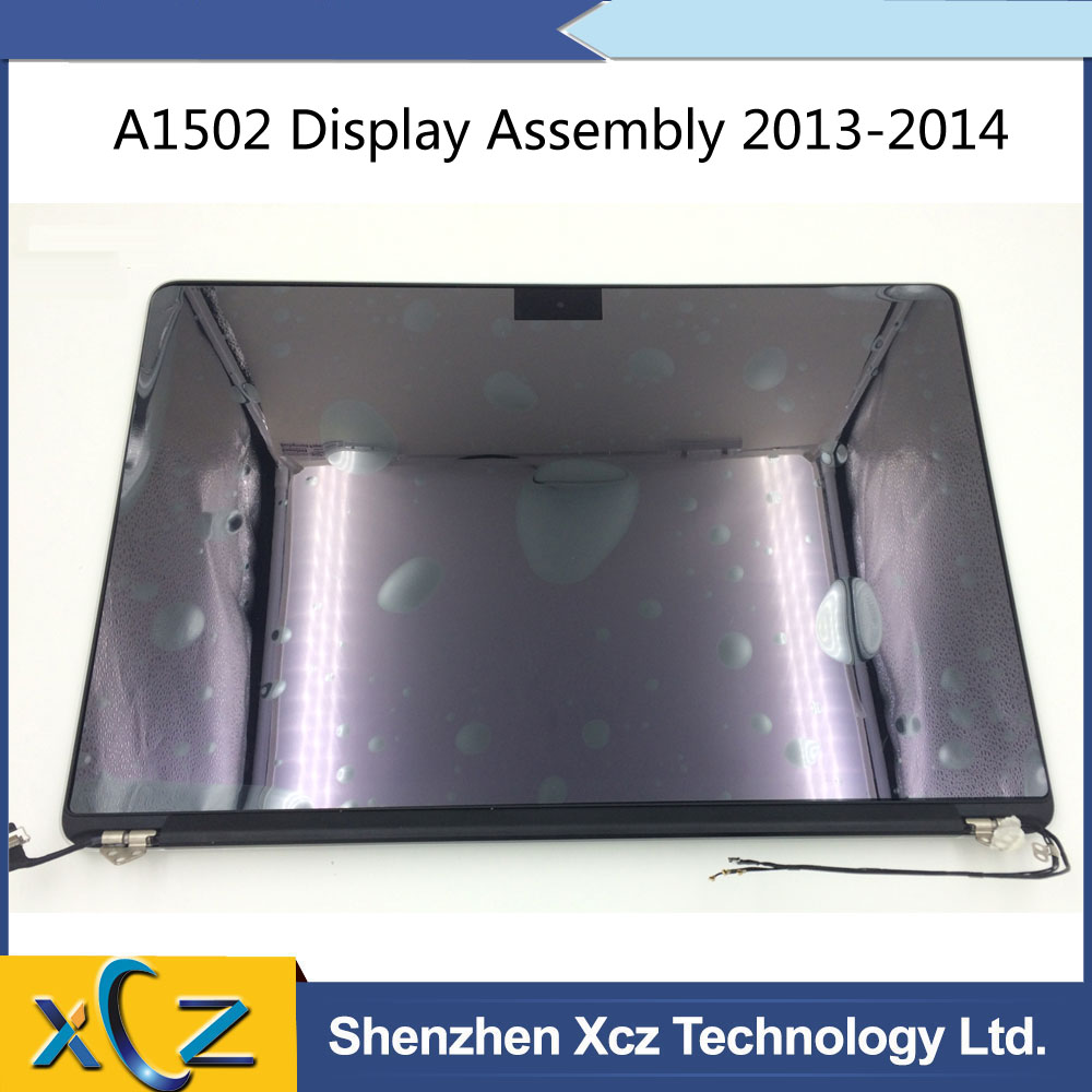 Genuine New For Apple MacBook Pro 13 Retina A1502 Late 2013 Mid 2014 Full LCD Display