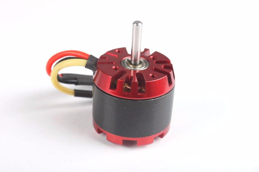 Free Shipping N3530 (2808) EMP 1400KV Brushless motor for RC Models