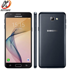 New Original Samsung GALAXY On5 G5700 Mobile Phone 3GB RAM 32GB ROM Snapdragon 617 5.0 inch 2600 mAh Android Smart Phone