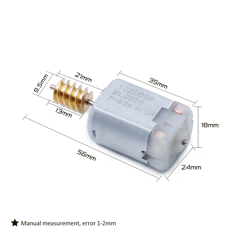 AZGIANT Car Central door Lock Motor For Ford Focus Mondeo ecoboost Mazda M3 Land Rover VOLVO S40 S80 Jaguar gorst car automobiles intake exhaust pressure sensor for ford focus galaxy jaguar xj land rover mazda 3 volvo 3m5a 5l200 ab