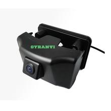 for Toyota land cruiser prado 150 car front view camera CCD HD Waterproof night vision for prado 150 Car parking camera