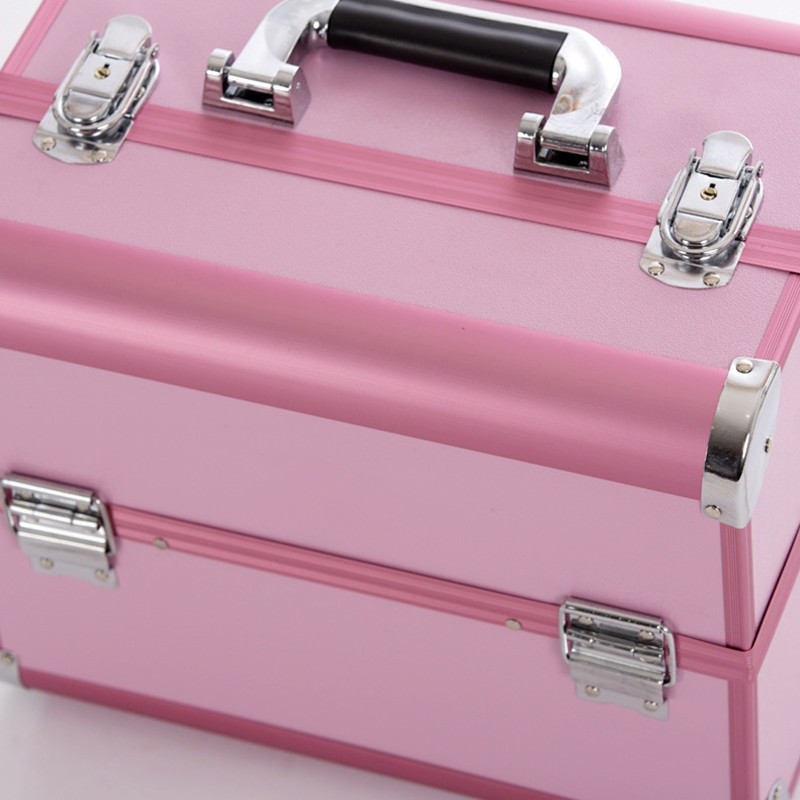 Portable cosmetic case bags makeup beauty professional multi function cosmetology tattoo eyebrow teacher manicure suitcases bag portable cosmetic bag suitcases makeup beauty professional multi function cosmetology tattoo eyebrow teacher manicure case