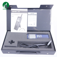 CENTER 375 Handheld Thermal Resistance Thermometer 0.01C Resolution