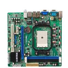 Colorful rainbow c.a55h v18 motherboard fm1 interface ddr3