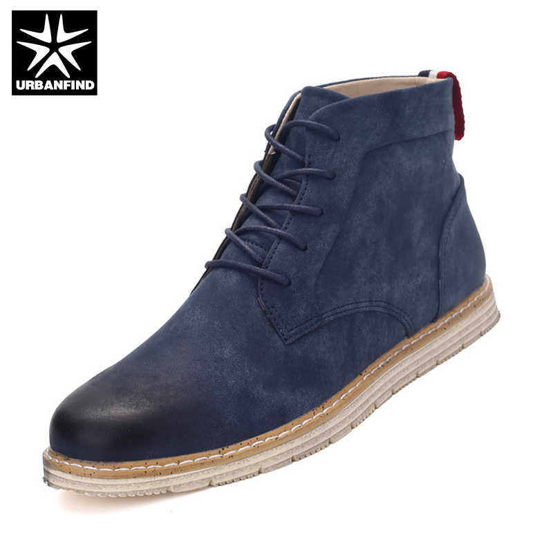 Online Get Cheap Men Casual Boots -Aliexpress.com | Alibaba Group