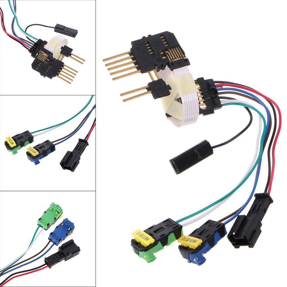 8200216454 8200216462 8200216459 8200480340 câble de remplacement pour Renault Megane II Megane 2 coupé Megane 2 Break Grantour