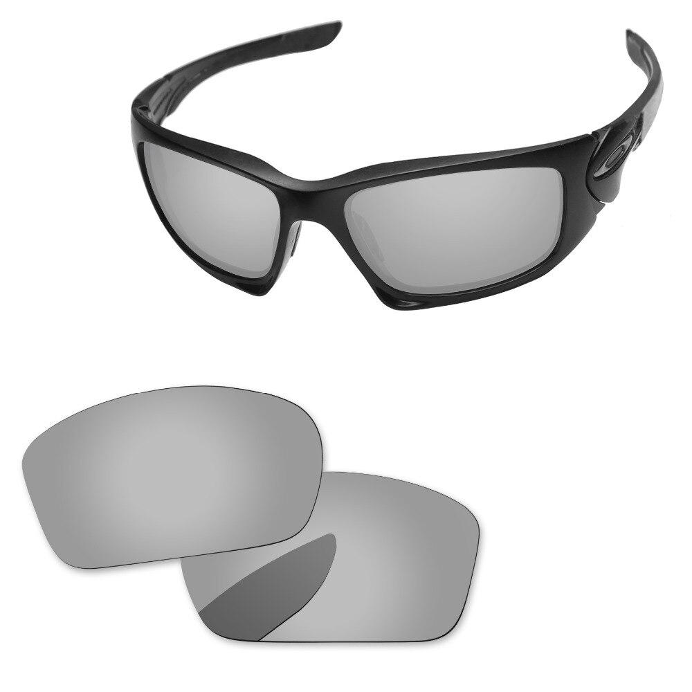 Lentes de repuesto POLARIZADOS PapaViva para gafas de sol con - Accesorios para la ropa - foto 3