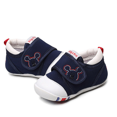 Girls shoes Infant baby shoes toddler 0-1-2-year-old boys and girls soft shoes chaussure enfant chaussure lumineuse enfant 30#