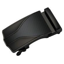 DiBanGu  Luxury Automatic Buckle Heads Designer Belts Buckle Men High Quality Ceinture Homme Marque Kemer Cinto Gold Belt