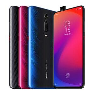 Image 3 - Мобильный телефон Xiaomi Mi 9T Pro, 6 ГБ, 128 ГБ, глобальная версия, Snapdragon 855, 48MP, тройная камера, 4000 мАч, 6,39 дюйма, AMOLED дисплей, мобильный телефон