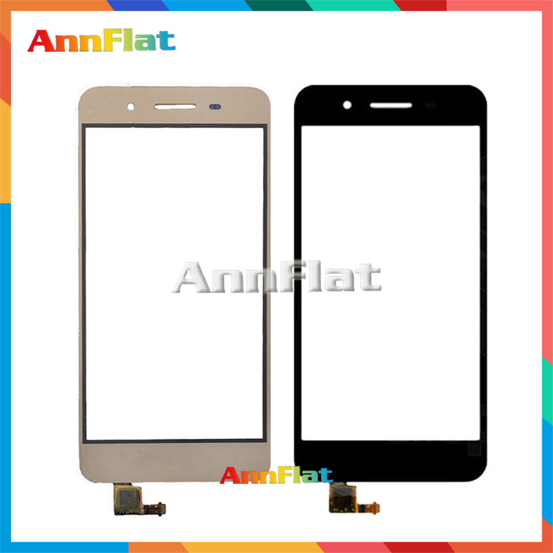 5 For Huawei Enjoy 5S GR3 TAG-L21 TAG-L01 TAG-L03 TAG-L13 TAG-L22 TAG-L23 Touch Screen Digitizer Sensor Outer Glass Lens Panel