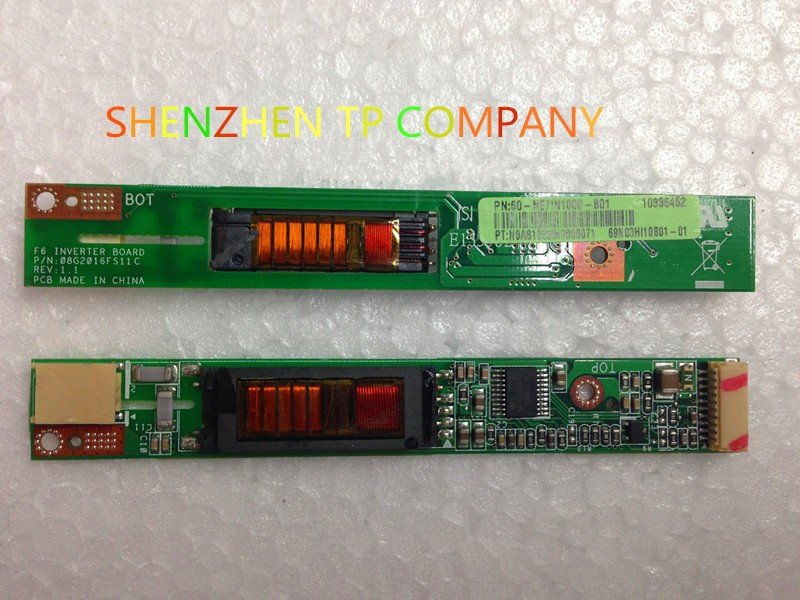 BRAND New LCD Inverter For FoR ASUS Asus X50 X53 F2 F5 F9 F7 X51 Lcd Inverter