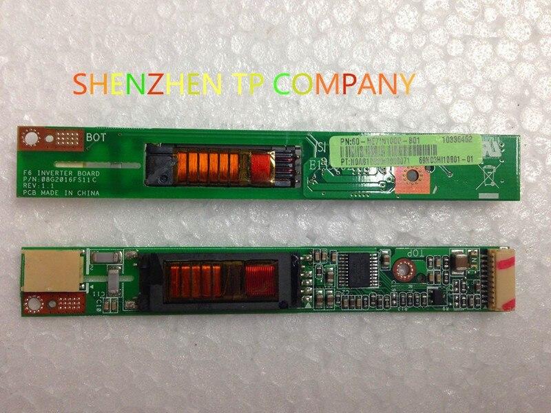 BRAND New falownik lcd dla ASUS Asus X50 X53 F2 F5 F9 F7 X51 falownik lcd