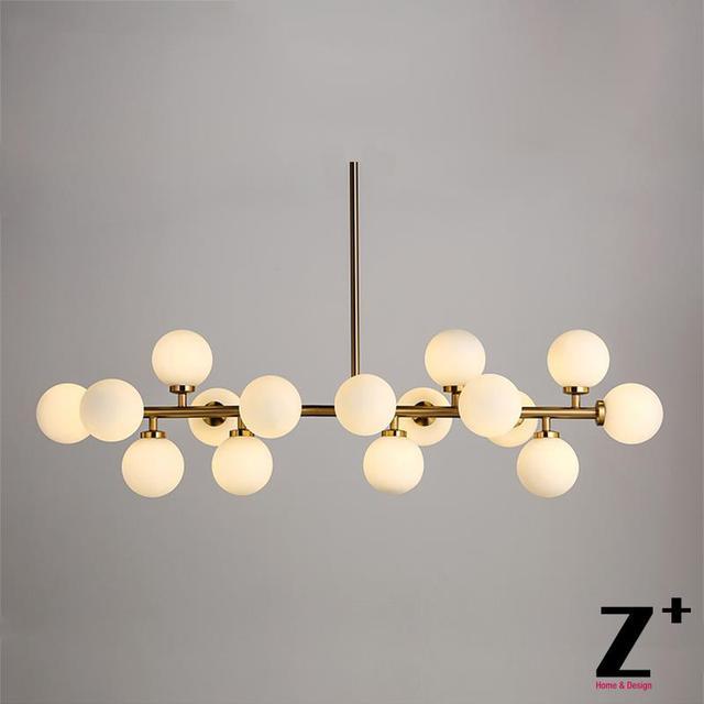 kundengebundenen lichter moderne 16 g4 lampen kronleuchter lampe - Kronleuchterkugeln