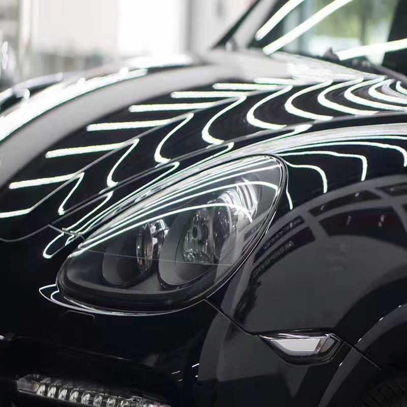 Multi-Funcional Nano Revestimento De Vidro Líquido 9 H Cerâmica para pintura do carro + car + auto aro da roda nanotech do Japão 100 ml