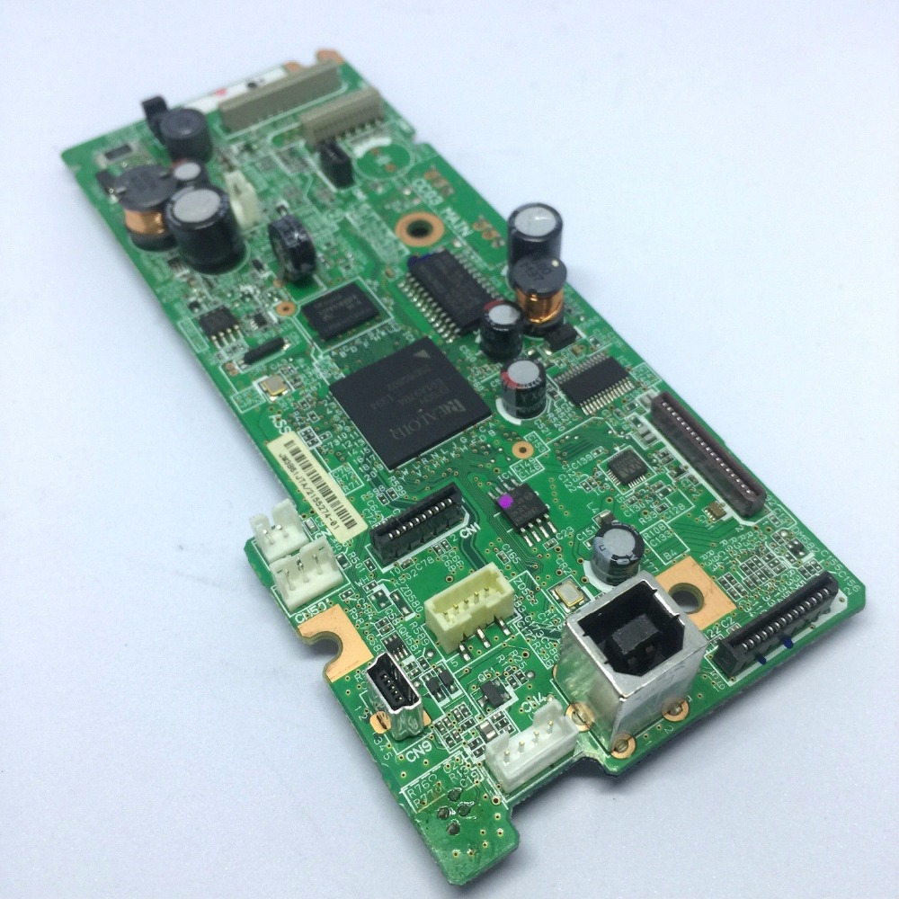 CC03 MAIN BOARD FOR EPSON WORKFORCE WF 2540 WF-2540 WF2540 PRINTER