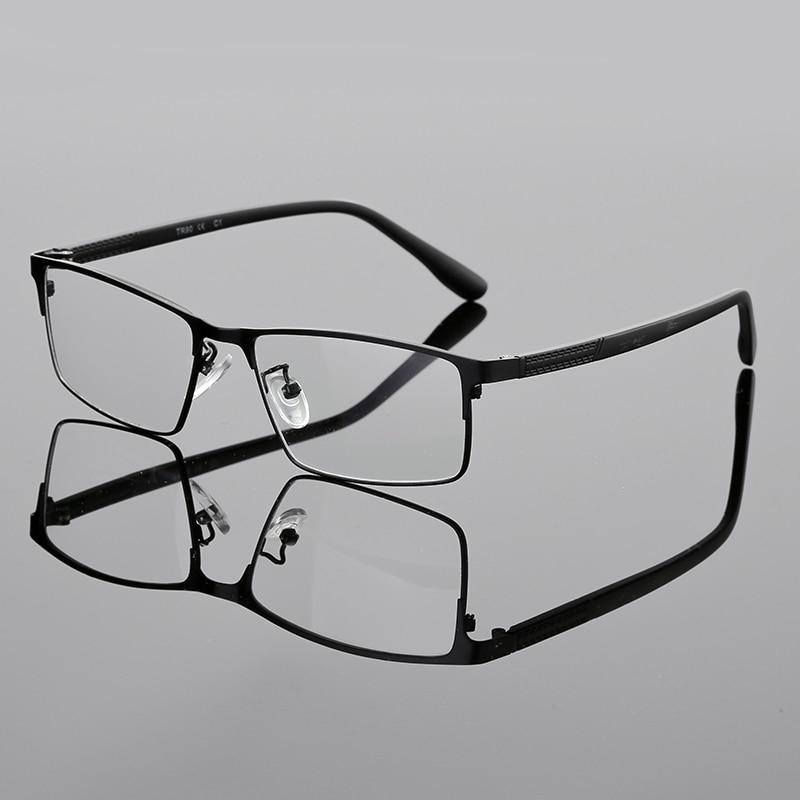 25abc543c69 Best buy KOTTDO Brand Design Retro Men Eyeglasses Frame For Men Eyewear  Spectacle Frame For Male Anti Blue Ray Computer Glasses Oculos online cheap