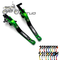 !Logo(800) For Kawasaki W800/SE W 800 W800 SE 2012 2016 2013 2014 2015 CNC Motorcycle Brake Clutch Levers