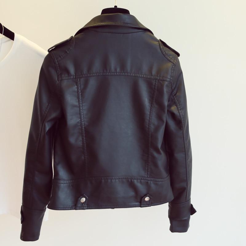 Protect leather jacket