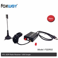 Cheap RTL SDR RTL2832u R820t With Free Driver And SDR Software