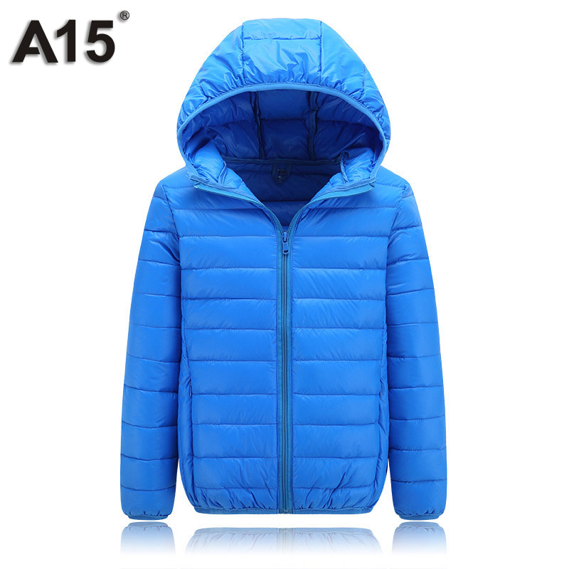 A15 Children Clothing Teenage Girls Winter Coats and ...