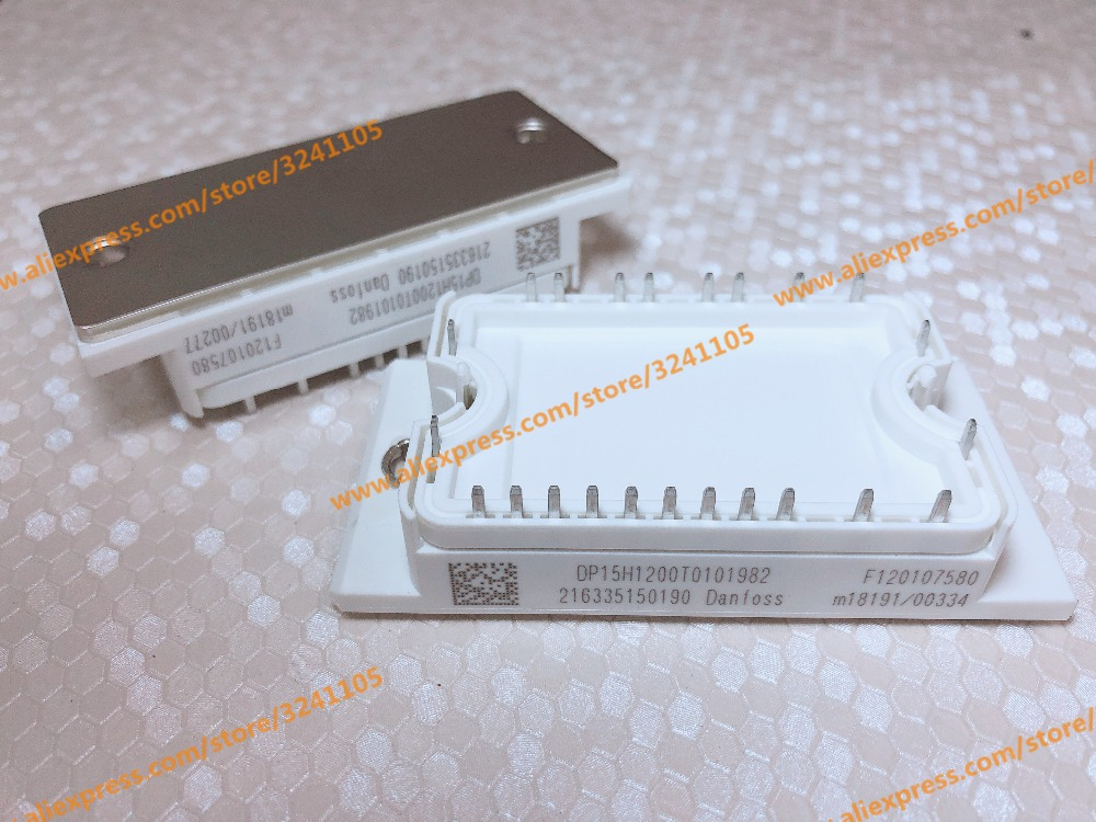 Free Shipping NEW DP15H1200T0101982 DP15H1200TO101982 MODULE