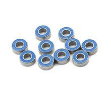 10 Stks/partij Voor Printer Voor Functionele Mechanische Onderdelen Mini Kogellager MR115ZZ MR115 2RS 5*11*4 Mm whosesale