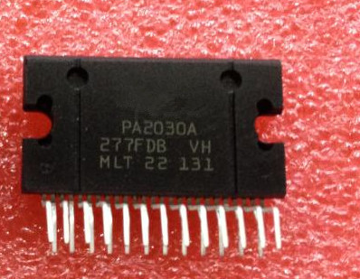 Best Offers 1PCS A2030A PA2030 ZIP-25   Car audio power amplifier IC chips replace TDA7850