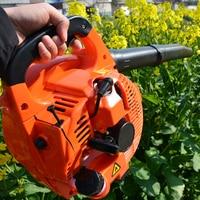 Fire Site High Power Gasoline Two Stroke Soot Blower/Fire Extinguishing Fan/Blower/Snow Blower/Fire Extinguisher