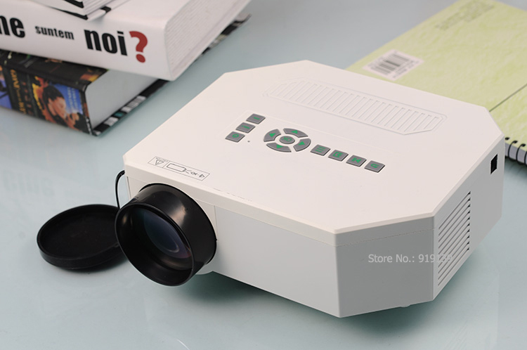 New Art 30 mini projector pic 35