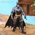 """DC Super Hero Batman Arkham Origins PVC Action Figure Collection Toy 7"""" 18CM HRFG332"""