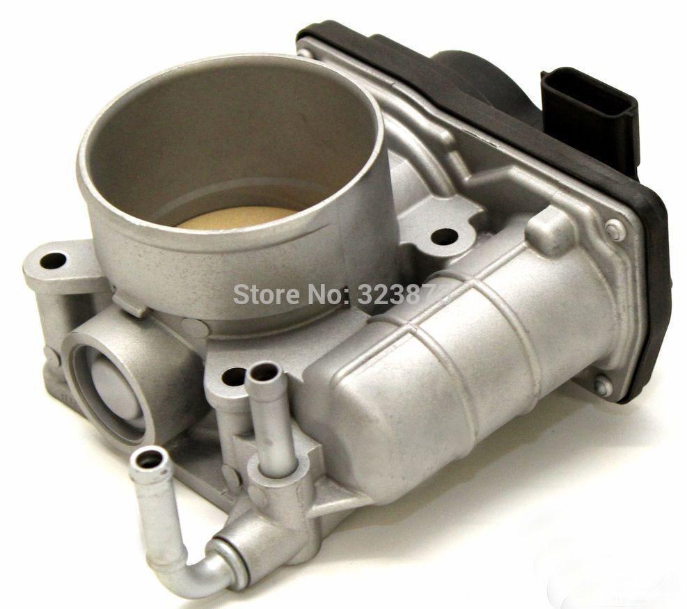 Оригинальный корпус дроссельной заслонки для NV200 Примечание ДЖУК Кашкай Z33 350Z это 3,5 V6 с SERA52601 SERA526-01 RME5011 .