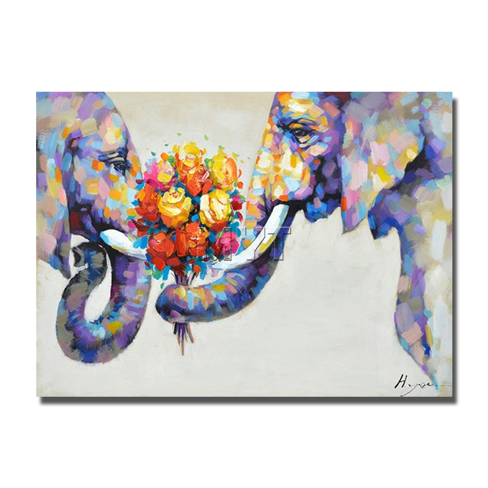 Aliexpress.com : Buy Free shpping canvas oil painting ...