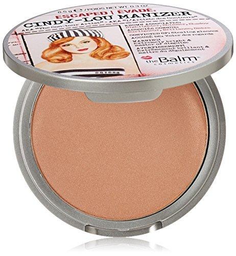 Maquillaje marca cosmética Mary-Lou / Betty-Lou / Cindy-Lou Manizer corrector resaltar cara pulsa Powder Foundation bronzer Palette